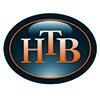 HTB Logo 100 - Work With Weybridge Life