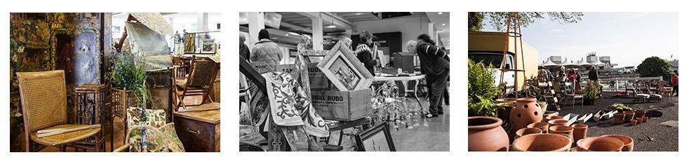 sandown antiques wide top - Sunbury and Sandown Antiques Market