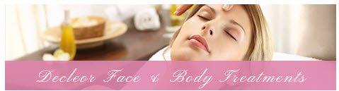 body treatments - Sparkle with Beauty Hersham