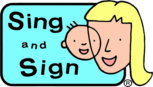sing and sign 500 - Sing & Sign Baby Signing
