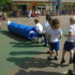 Manby Lodge Infants School