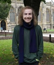 benjamin smith green party 175 - Weybridge and Runnymede Candidates