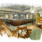 The Waverley Inn Weybridge