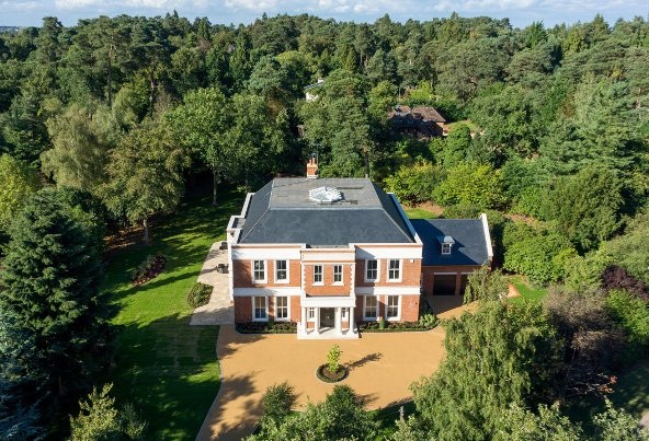 Weybridge Property Report
