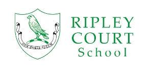 ripley court school logo - Ripley Court School