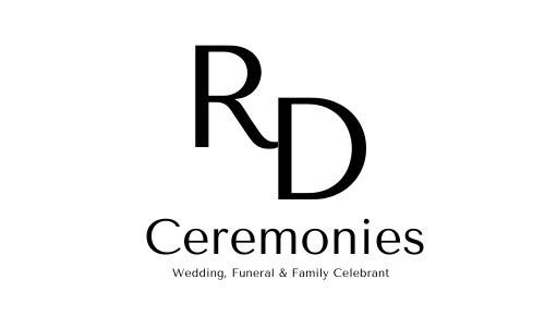 logo cropped - RD Ceremonies - Wedding, Funeral & Family Celebrant