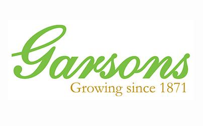 Garsons Featured Logo - Garsons