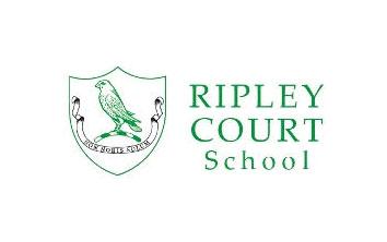 ripley court school logo 350 - Ripley Court School