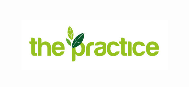 the practice logo - The Practice Psychotherapy
